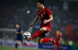 """Đoàn Văn Hậu: """"ĐT Việt Nam sẽ tạo nên bất ngờ ở vòng loại World Cup"""""""