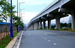 Kiến nghị vốn 2 tuyến Metro TP.HCM