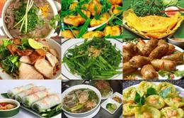 """Thưởng thức miễn phí món ngon Nhật, Hàn, Trung từ đầu bếp """"5 sao"""""""