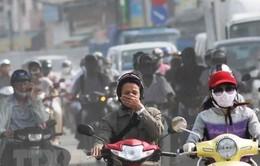 Công bố nguyên nhân ô nhiễm không khí