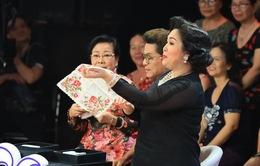 Ký ức vui vẻ: Chuyện tình đẹp hơn 50 năm của NSƯT Thanh Dậu bắt đầu từ... chiếc khăn tay định mệnh