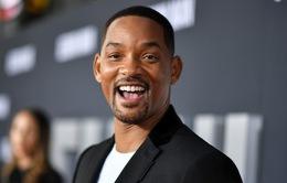 """Will Smith hối hận khi từ chối vai diễn trong """"Ma trận"""""""