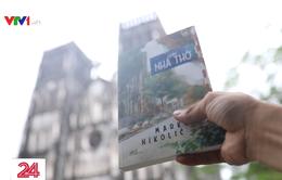 Nhà văn Serbia viết tiểu thuyết về Hà Nội bằng tiếng Việt