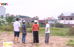 Xây nhà trái phép tràn lan trên đất nông nghiệp ở Bắc Ninh