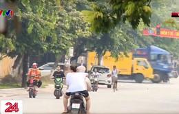 TP.HCM: Kỷ luật 160 học sinh vi phạm Luật Giao thông