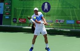 SEA Games 30: Daniel Nguyễn khoác áo ĐTQG, quần vợt Việt Nam có khả năng giành HCV