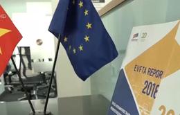 Cam kết tiêu chuẩn lao động: Điều kiện đủ để EVFTA sớm được thông qua