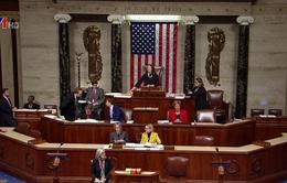 Hạ viện Mỹ thông qua nghị quyết về các thủ tục điều tra luận tội Tổng thống