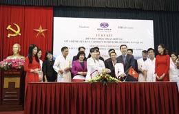 Bệnh viện K ký kết hợp tác nâng cao chất lượng chuyên môn trong điều trị ung thư với Hàn Quốc