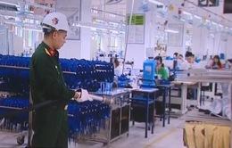 Vì sao hàng loạt công nhân Công ty TNHH Golden Victory Vietnam phải nhập viện?