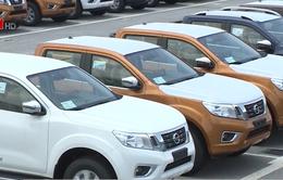 Không tiếp nhận hồ sơ giấy khi cấp phép kinh doanh nhập khẩu ô tô