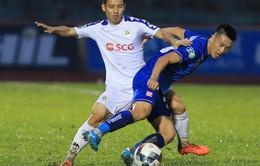 ẢNH: Thắng CLB Quảng Nam, CLB Hà Nội lần đầu tiên vô địch Cúp Quốc gia