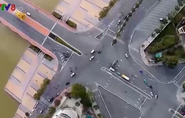 """Đà Nẵng """"nóng"""" với Đề án thu phí xe cơ giới vào trung tâm thành phố"""