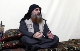 IS xác nhận al-Baghdadi chết, công bố thủ lĩnh mới