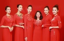 NTK Thu Thủy và niềm đam mê vô tận với áo dài Việt