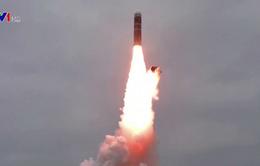 Thủ tướng Nhật Bản chỉ trích vụ phóng tên lửa của Triều Tiên