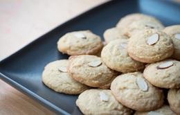Thu hồi sản phẩm bánh quy hạnh nhân Trung Quốc do thành phần sữa không rõ nguồn gốc