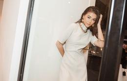 Vừa hết nhiệm kỳ Hoa hậu, Phương Khánh khiến fan bất ngờ với tạo hình đột phá