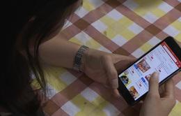 Nhiều mặt hàng đang giảm giá mạnh trong tháng khuyến mại tại Hà Nội