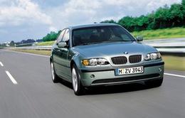 BMW Úc khuyến cáo chủ 3-Series ngừng ngay việc lái xe vì sự an toàn của chính mình