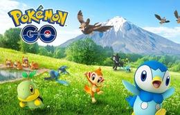 Pokémon GO thêm tính năng trải nghiệm AR mới