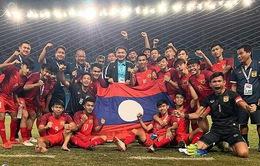 """""""Nhấn chìm"""" Macau (Trung Quốc), U19 Lào làm được điều mà U19 Thái Lan thèm thuồng"""