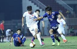 U19 Nhật Bản 0–0 U19 Việt Nam: Hòa kịch tính, U19 Việt Nam giành quyền dự VCK U19 châu Á 2020