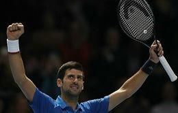 Novak Djokovic tiết lộ lý Matteo Berrettini thua dễ ở trận đầu ra quân ATP Finals