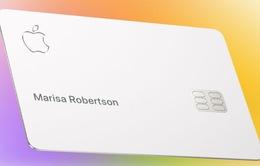 Thẻ Apple Card bị điều tra do nghi ngờ phân biệt giới tính