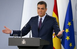 Tổng tuyển cử tại Tây Ban Nha