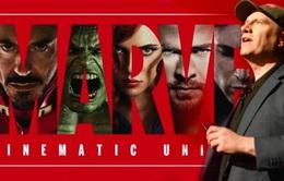 Phim siêu anh hùng bị chỉ trích, Chủ tịch Marvel lên tiếng