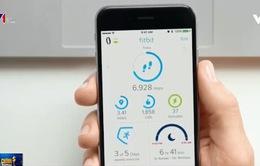 Google mua Fitbit vì gói dữ liệu sức khỏe