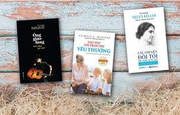 3 cuốn sách viết về thấy cô xúc động không nên bỏ qua