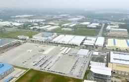 Bất động sản công nghiệp phía Nam: Mất điểm vì thiếu tính kết nối