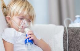 """Viêm phổi - """"sát thủ giấu mặt"""" đối với trẻ em"""