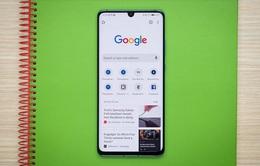 Google cập nhật giao diện tự động nhập thông tin mới cho Chrome