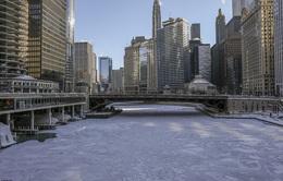 Nước mỹ sắp trải qua mùa Đông lạnh kỷ lục