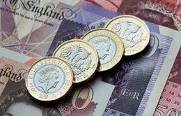 Kinh tế Anh tránh được suy thoái