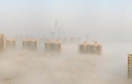 Ô nhiễm không khí và mức độ ảnh hưởng tới sức khỏe