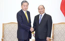 Thúc đẩy hợp tác Việt Nam - Nhật Bản