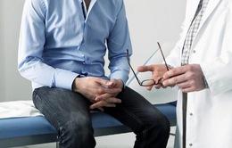 Testosterone cao làm tăng nguy cơ ung thư tuyến tiền liệt