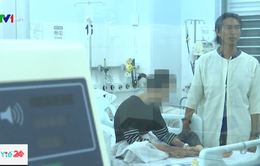 Kích hoạt tim phổi nhân tạo cứu sống thành công trẻ bị viêm cơ tim