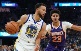 Stephen Curry có thể trở lại thi đấu trong mùa giải này