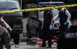 Indonesia xác định danh tính kẻ đánh bom liều chết tại đồn cảnh sát trên đảo Sumatra