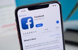Facebook củng cố dịch vụ thanh toán trực tuyến