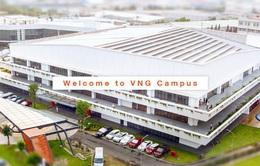 VNG chính thức khai trương trụ sở mới rộng hơn 52.000m2