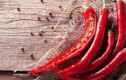 Lợi ích sức khỏe của các món ăn cay