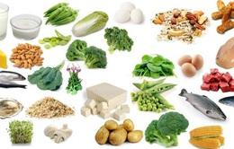 Những lưu ý khi chọn mua thực phẩm an toàn ngày Tết