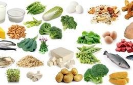 Thực phẩm giữ ấm cơ thể trong mùa đông