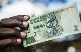 Zimbabwe đưa một số đồng tiền mới vào lưu thông